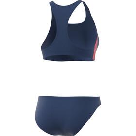adidas Fit 3S Infinitex Bikini Damer, blå